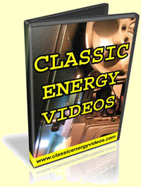 Classic Energy Videos presented by Peter Lindemann