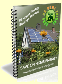 Save on Home Energy